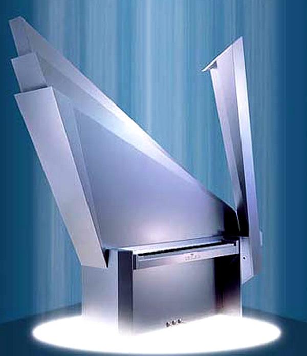 игра на пианино видеоуроки