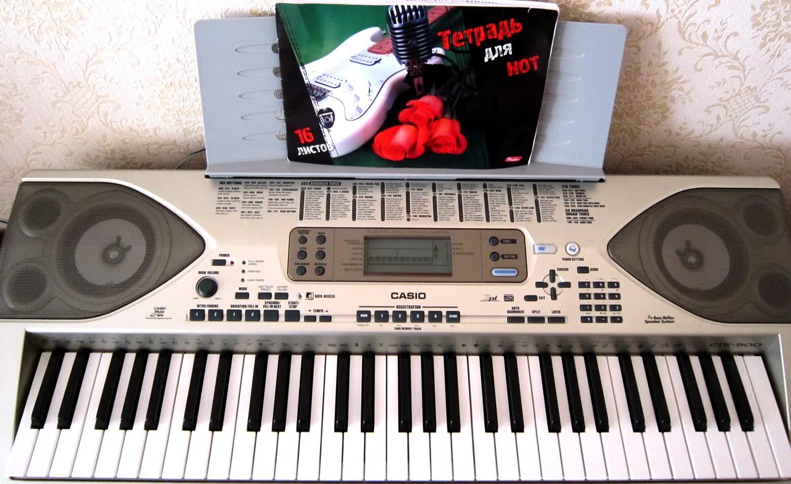 Видеоуроки игры на Пианино для Начинающих