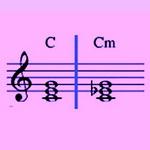 Аккорды для фортепиано и пианино
