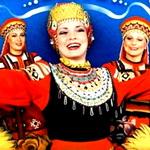 Русские народные песни слова